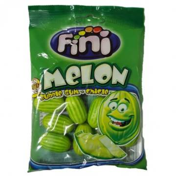 CHICLES DE MELÓN FINI