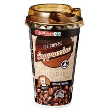 BEBIDA DE CAFE CAPUCCINO