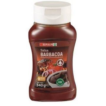 BARBECUE SAUCE 340G SPAR