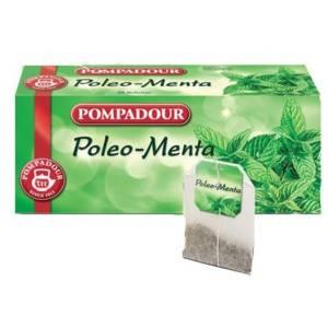 "POLEO-MENTA ""POMPADOUR"""