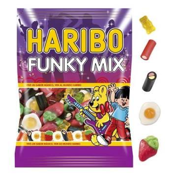 """CARAMELOS FUNKY MIX """"HARIBO"""""""