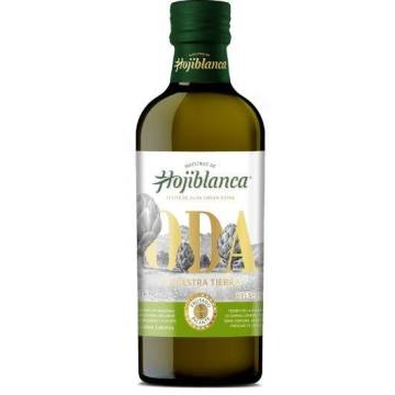EXTRA VIRGIN OLIVE OIL ODA Nº5 500ML HOJIBLANCA