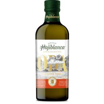 EXTRA VIRGIN OLIVE OIL ODA Nº7 500ML HOJIBLANCA