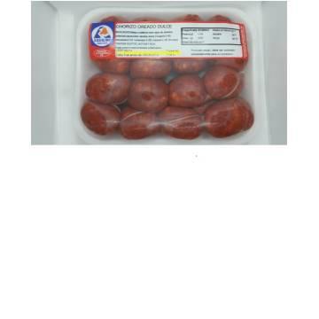 CHORIZO MINI DULCE  (500 g)