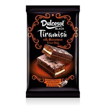 PASTEL TIRAMISU BLACK DULCESOL