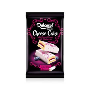 PASTELITO  CHEESE CAKE BLACK DULCESOL