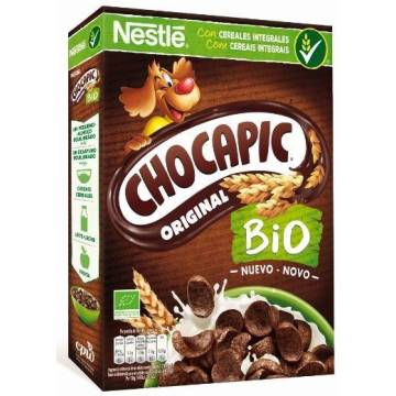 CEREALES CHOCAPIC BIO