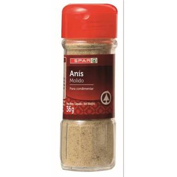 ANISE POWDER 36G SPAR