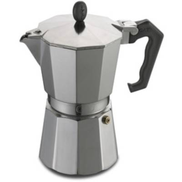 Cafetera  6 tazas