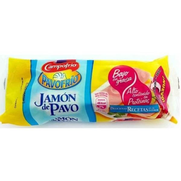 JAMÓN PAVO MINI CAMPOFRIO