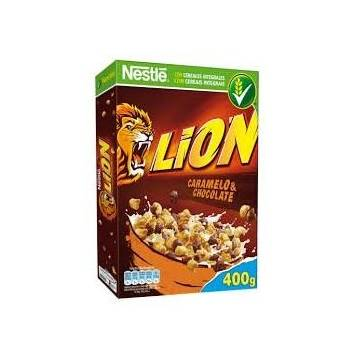 CEREALES LION