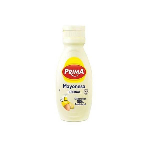 MAYONESA PRIMA 400 ML
