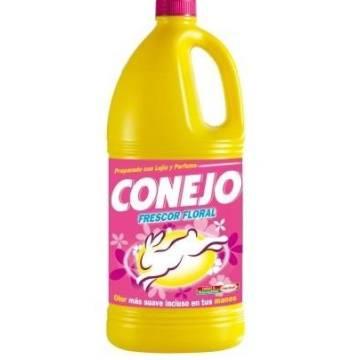 LEJIA FLORAL CONEJO 2 L