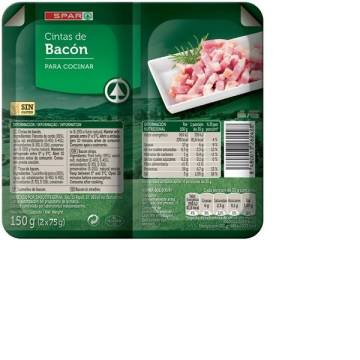 CINTAS BACON SPAR