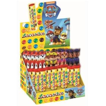 LACASITOS TOY PATRULLA CANINA