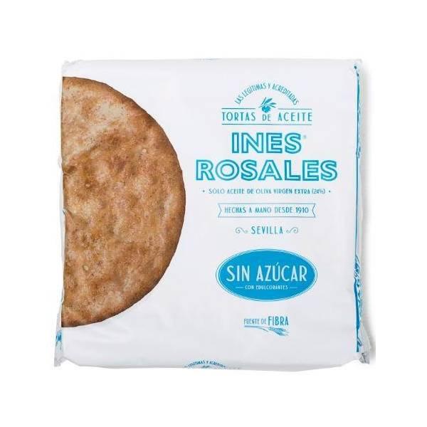 TORTAS DE ACEITE ORIGINAL INES ROSALES
