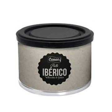 "PATÉ IBÉRICO ""COREN"""