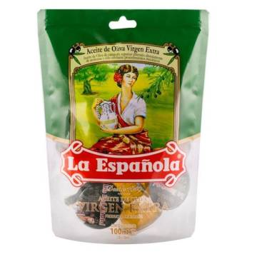EXTRA VIRGIN OLIVE OIL PORTIONS 10x10 ml LA ESPAÑOLA
