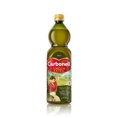 EXTRA VIRGIN OLIVE OIL 1L CARBONELL