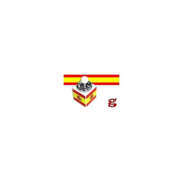 CENICERO AGUA CERÁMICO ESPAÑA
