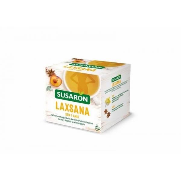 """LAXSANA con Sen """"SUSARON"""""""