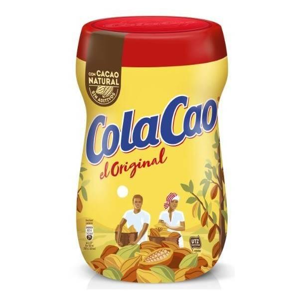 COLACAO ORIGINAL BOTE 770G
