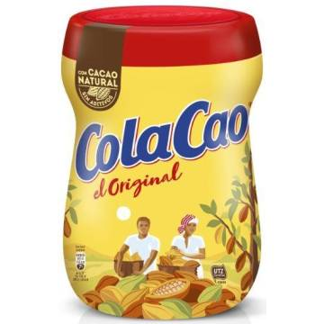COLACAO ORIGINAL POT 383G