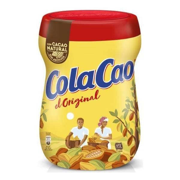 COLACAO ORIGINAL BOTE 390G