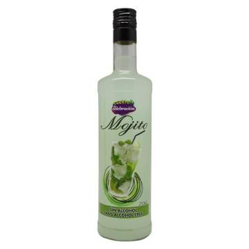 MOJITO SIN ALCOHOL LA CELEBRACIÓN