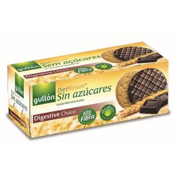 GALLETAS DIGESTIVE CHOCO DIET NATURE