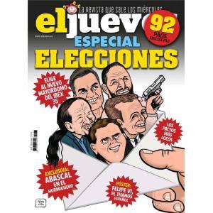 EL JUEVES - REVISTA DE HUMOR