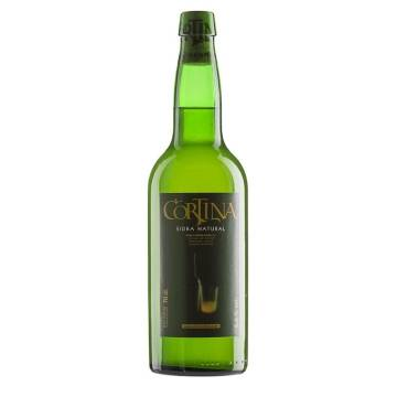 SIDRA NATURAL CORTINA