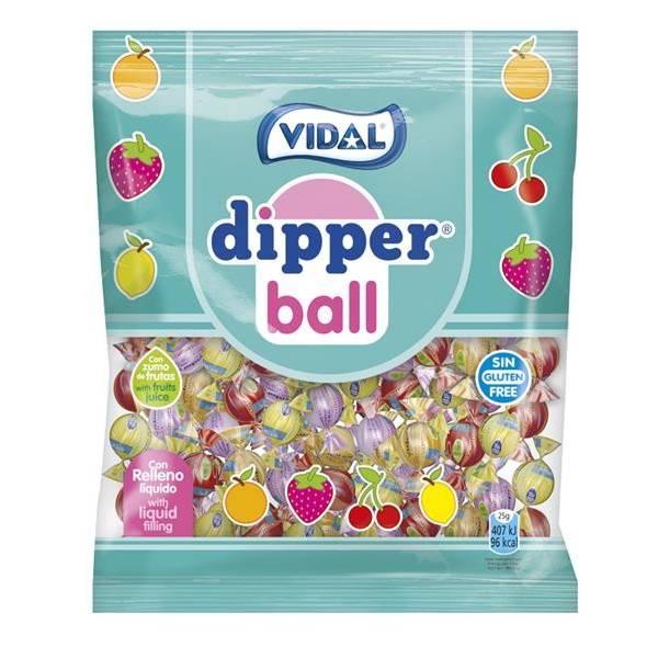 CARAMELO DIPPER BALL