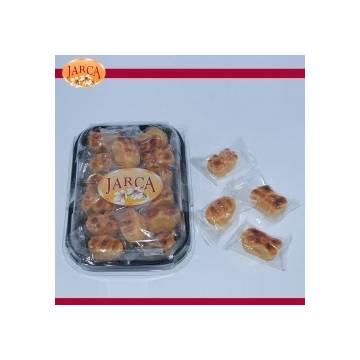 HUESOS DE SANTO JARCA