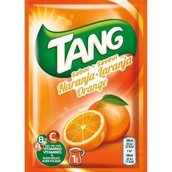 TANG ORANGE FLAVOUR