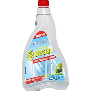 Cristasol replacement window cleaner