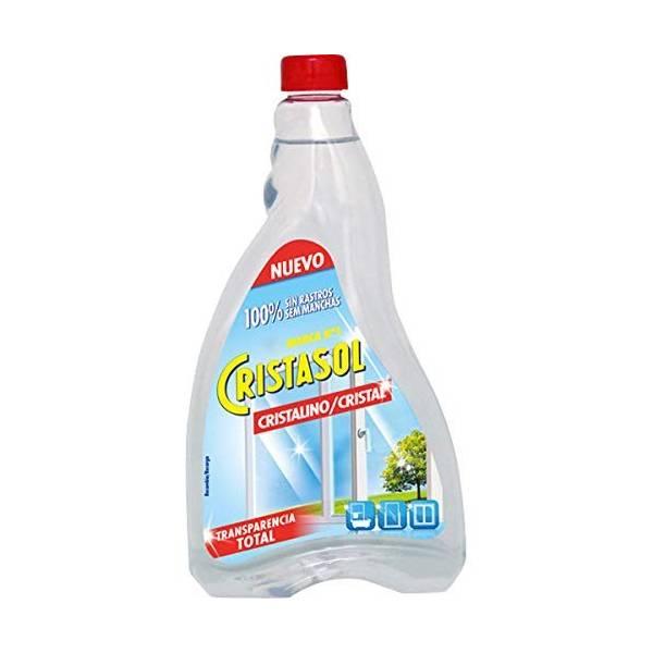 Cristasol replacement window cleaner