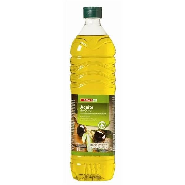 INTENSE FLAVOUR OLIVE OIL 1L SPAR