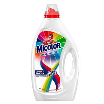 GOOD BYE SEPARATE LIQUID DETERGENT MICOLOR 1,5L