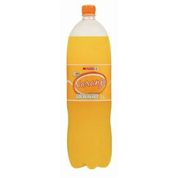 "WEICHE ORANGE ""SPAR"" 2L"