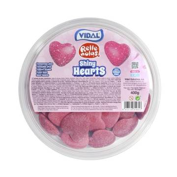 VIDAL SWEET HEARTS