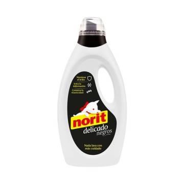 DELICATE BLACK NORIT LIQUID DETERGENT (32 washes)