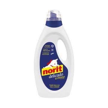 DÉTERGENT LIQUIDE DÉLICAT NORIT NOIR (32 lavages)
