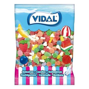 COCKTAIL MIX BAG VIDAL 1 kg SÜSSIGKEITEN