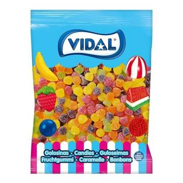 BOLSA COCKTAIL MIX VIDAL 1Kg GOLOSINAS
