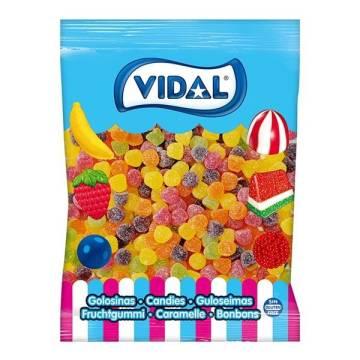 SAC COCKTAIL MIX VIDAL 1Kg  DES SUCRERIES