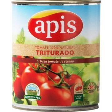 TOMATE TRITURADO 800G APIS