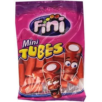 """MINI TUBES """"FINI"""""""