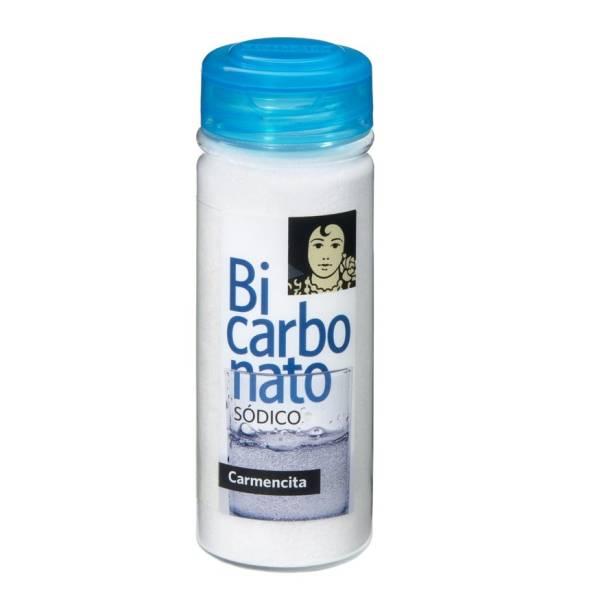 Bicarbonato sódico CARMENCITA 200g.