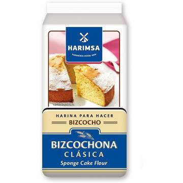 SPECIAL FLOUR FOR BAKING 500G HARIMSA